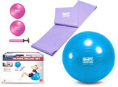Body Sculpture Set de Pilates Deluxe