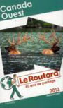 Guide du routard Canada Ouest